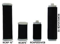 Carvão ativado para filtro