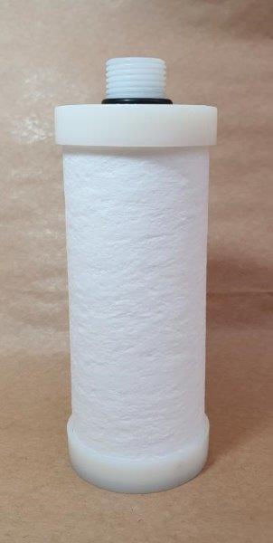 Elemento filtrante para filtro de agua