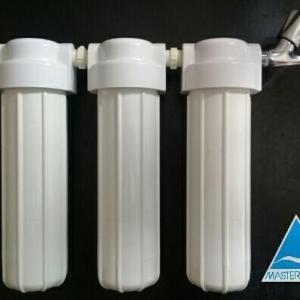 Filtros de agua para restaurantes